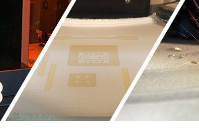 3D-Druck Verfahren Übersicht