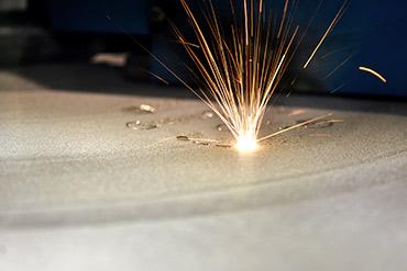 3D Druck Selektives Laserschmelzen