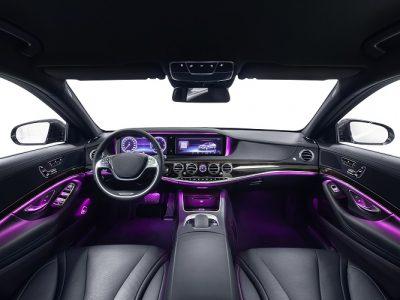 Die Automotive Branche setzt vermehrt auf Bauteile aus Köln von igus®.