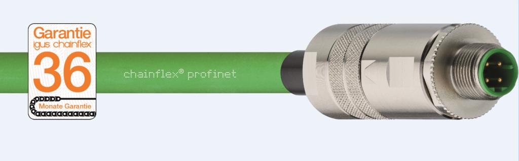 Profinet Test-Muster