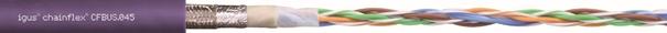 CFBUS.045 Ethernetleitung