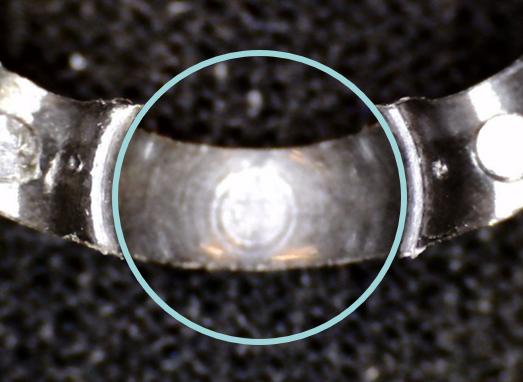 Testlabor: iglidur Material nach dem Test