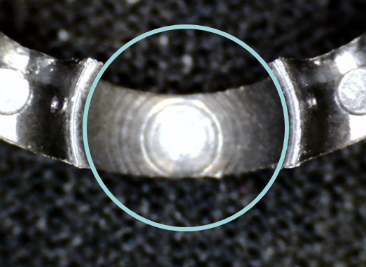 Testlabor: iglidur Material vor dem Test