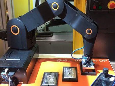 CNC-Automation