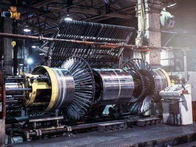 Kugellager in der Reifenproduktion
