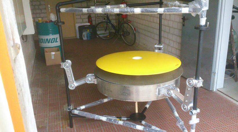 Kunststoff-Kugellager in Wassergeneratoren